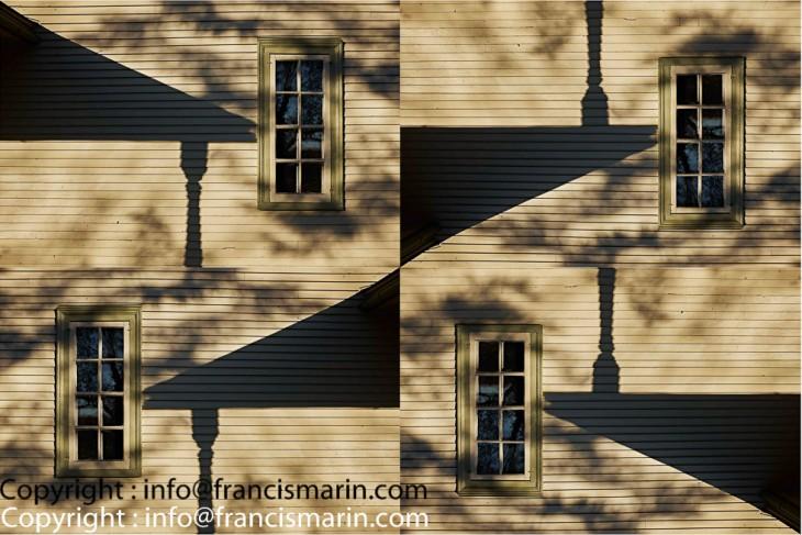 PAR 4 I ombre-porche A-
